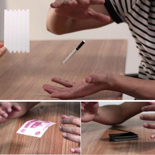 Invisible Elastic Stretch Hidden Coil Thread Loops Haunted Magic Tricks FloatP0H