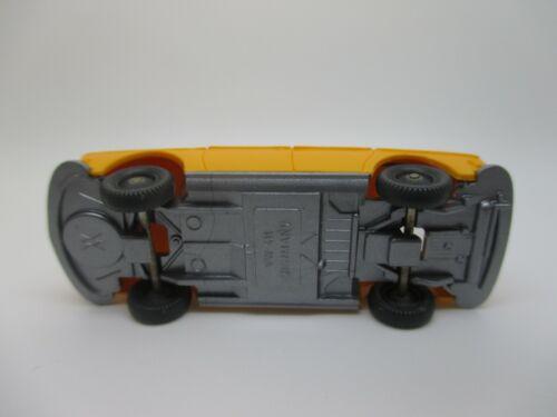 melonengelb enormemente * pintar Wiking: VW 411 ácidas hb nº 310//6a impulso 109