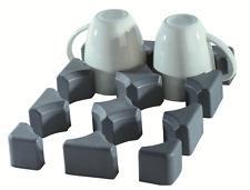 PURVARIO Cups/Glasses Storage System for Campervan, Motorhome, Caravan FREE P&P