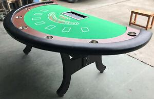Black-Jack-Tisch-kaufen-NEU-Blackjack-Table-Casinotisch-Casinotable