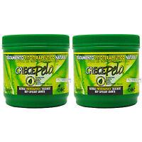 Boe Crece Pelo Treatment 16 Oz pack Of 2 For Hair Growth
