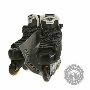 OPEN-BOX-MISSION-Inhaler-DS-7-Youth-Inline-Hockey-Skates-in-Black-11