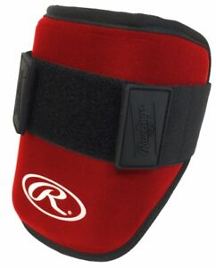 RAWLINGS-YOUTH-BASEBALL-ELBOW-GUARD-MODEL-GUARDEBY-RED