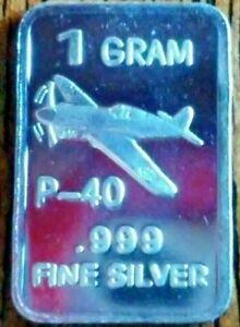 "1 Gram .999 Pure//Solid Silver Bullion Art-Bar /"" FREEMASONRY /"""