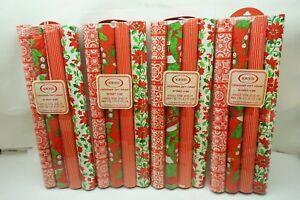 gift christmas wrap vintage Norcross