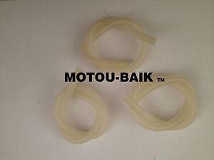 49cc-66cc-80cc-ENGINE-MOTORIZED-BICYCLE-TRANSPARENT-GAS-HOSE-3-UNITS-MOTOU-BAIK