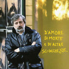 NEW D'Amore Di Morte E Di Altre Sciocchezze (Audio CD)
