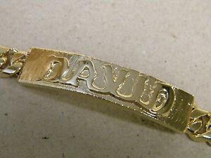 Pulseras de oro para hombre guatemala