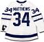 AUSTON-MATTHEWS-TORONTO-MAPLE-LEAFS-AWAY-AUTHENTIC-PRO-ADIDAS-NHL-JERSEY thumbnail 1