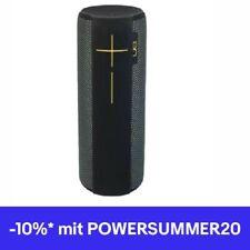 UE Megaboom black-blue Ultimate Ears Bluetooth Lautsprecher Soundstation