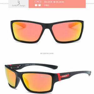 08ca4cde97 Image is loading DUBERY-Nitrogen-Polarized-Sunglasses-Mens-Sport -Running-Fishing-