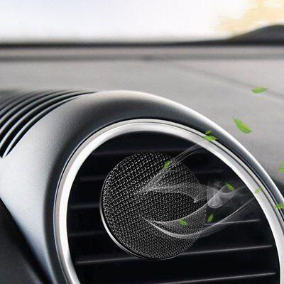 Baseus Aromatherapy Car Air Vent Essential Oils Purifier Freshener Fragrance Car