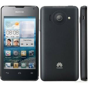 UNLOCKED-HUAWEI-ASCEND-Y300-3G-BLUE-TICK-5MP-4-034-SCREEN-AU-Stock-amp-Seller