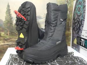 Lackner Stiefel Stiefeletten Boots Damenschuhe grau Gr.36-42 7611 Neu12