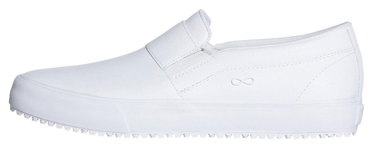 Infinity Footwear Women's Slip Resistant Rubber Multi Vulcanized Footwear. RUSH