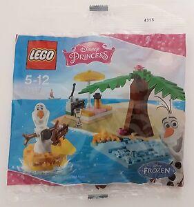 LEGO-30397-Disney-Princess-Frozen-Polybag-Olaf-Summer-Fun-6138497-Figur