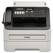 Brother Intellifax 2840 Laser Fax Machine Copyfaxprint Fax2840