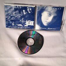 CD LYNDA LEMAY Nos Reves ORIGINAL 1990 MINT
