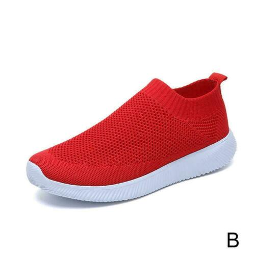 Details about  /Women/'s Breathable Mesh Sports Casual Shoes Running Walking Shoes Sneakers Z5F6