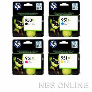 HP-950XL-BLACK-951XL-C-M-Y-High-Yield-Ink-Set-Officejet-Pro-8100-8600-CM750A