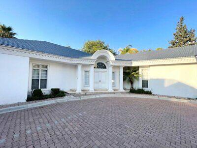 En venta hermosa casa en el campo de golf del Club Campestre de Queretaro