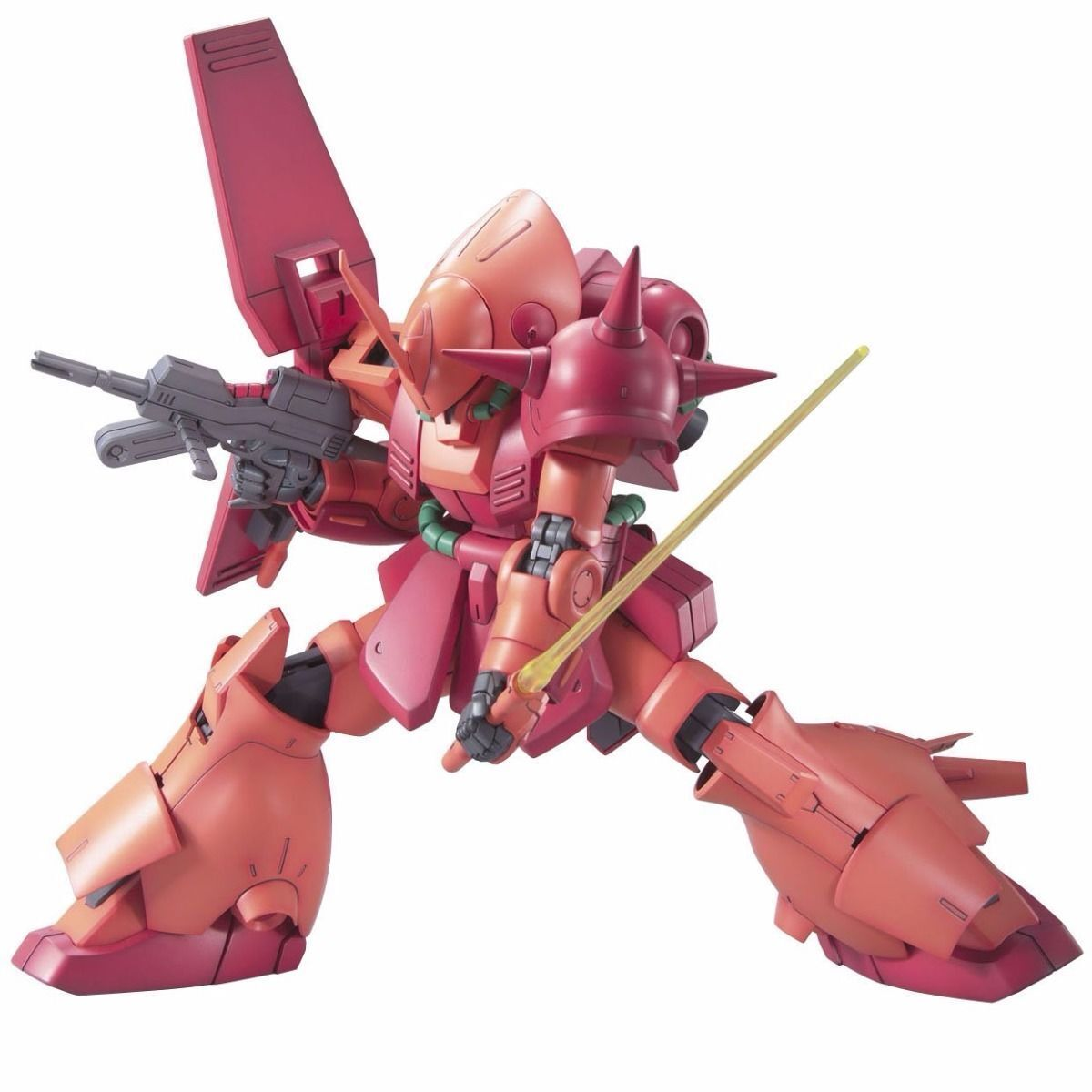 BANDAI MG 1 100 RMS-108 MARASAI MARASAI MARASAI Plastic Model Kit Z Gundam from Japan f3511f