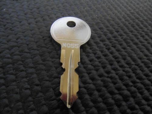 Chiave di Ricambio Thule n055 sistema chiave tetto VALIGIA PORTABICI