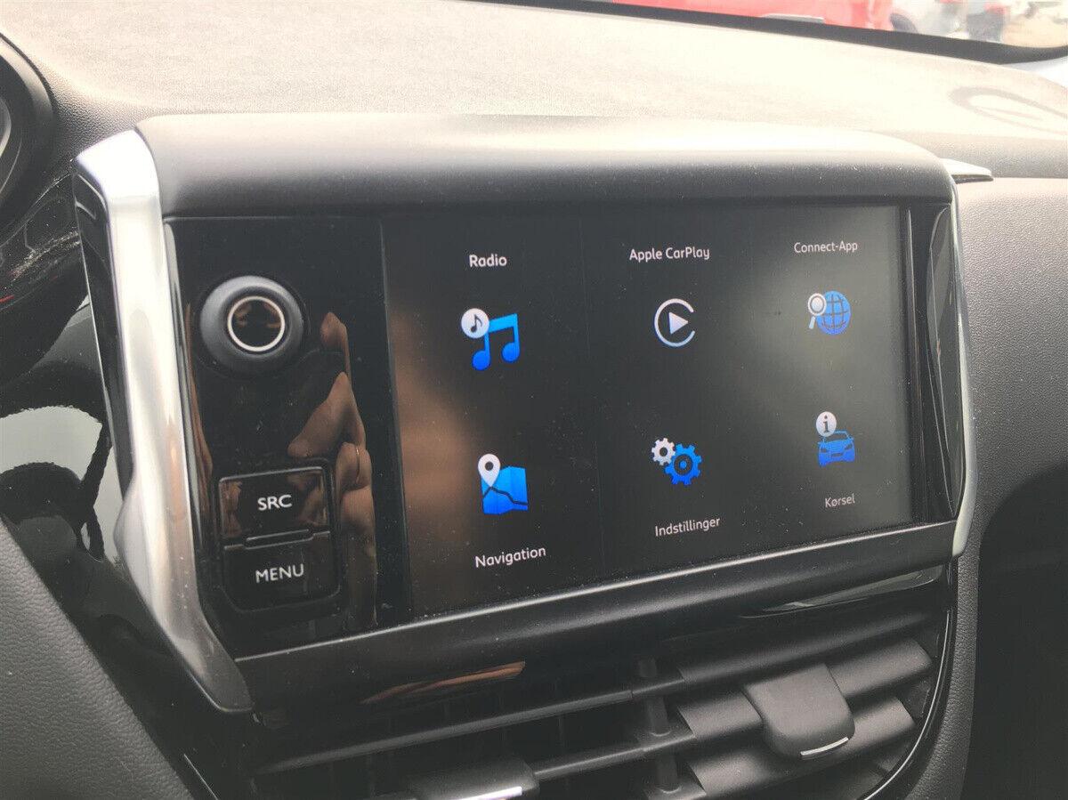 Peugeot 208 1,6 BlueHDi 100 Envy - billede 13