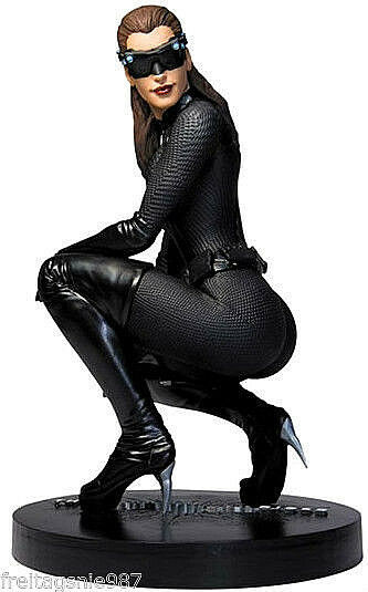 CATWOMAN BATMAN Dark Knight Rises 1 6 scale statue Anne Hathaway
