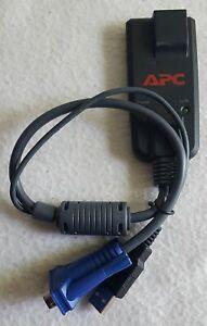 APC-KVM-USB-USB-2G-KVM-Switch-Server-cable-module-for-KVM2132P-KVM2116P-KVM1116P