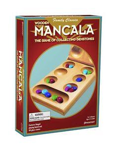 Mancala (Folding Set) , New, Free Shipping