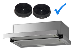Umluftset-PKM-campana-extractora-extensible-60cm-instalacion-umluft-pantalla-plana-capo