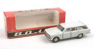 Vintage-Radon-Russian-USSR-CCCP-1-43-White-Gaz-24-02-Volga-MIB