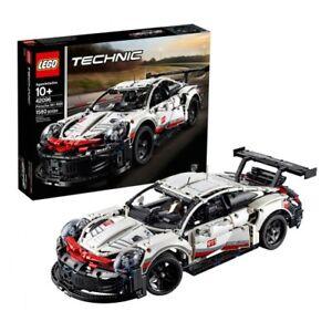 LEGO-Technic-Porsche-911-RSR-42096