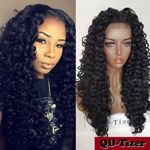 Details about Brazilian Loose Curly Synthetic