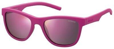 Acquista A Buon Mercato Occhiali Da Sole Sunglasses Polaroid Pld 8018 Cyq Polarizzato 100% Indeformabile
