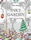 Inky Garden: Creative Colouring with Quests by Helen Elliston, H C Elliston (Paperback, 2015)