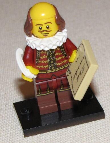 LEGO WILLIAM SHAKESPEARE SERIES 12 THE LEGO MOVIE 71004