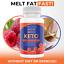 thumbnail 2 - Keto GT Advanced Weight Loss 800mg Ultra Fast Keto Diet Pills 360 BHB Fat Burner