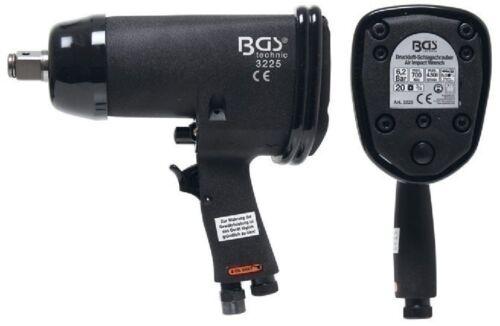 700 NM BGS 3225 air comprimé-visseuse 20 3//4