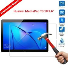 Genuine Tempered Glass Screen Protector For Huawei MediaPad T3 10 9.6""