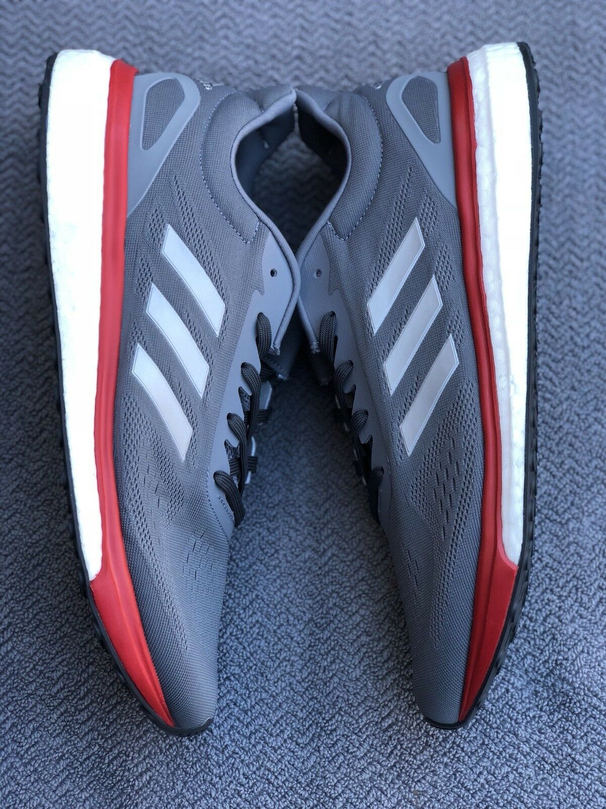 BB3418 Adidas Response Boost LT Mens Running shoes -Size 10