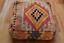 berber hocker geschenk dekoration handmade square