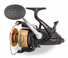 Shimano BaitRunner 8000D Spinning Reel BTR8000D- Extremely Fast Shipping !