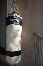 Boxing, Kickboxing canvas  Punching bag