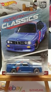 Hot-Wheels-Pop-Culture-Moderna-Classics-039-92-BMW-M3-N7