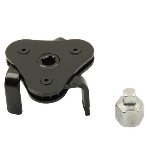 31pc Oil Filter Removal Wrench Cap Car Garage Tool Set Loosen Tighten Cup