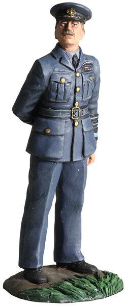 BRITAINS SOLDIERS 25022 RAF - Air Marshall Sir Arthur  Bomber  Harris WW2