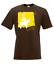 T-Shirt pour Hommes I les Musiciens de Brême I Drôle Fun I I Jusqu/'à 5XL