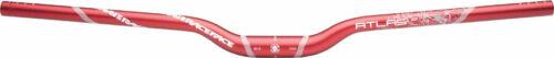 """RaceFace Atlas Riser Handlebar 31.8 x 785mm 1-1//4/"""" Rise Red"""